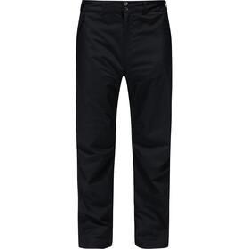 Haglöfs Astral GTX Pantalones Hombre, negro